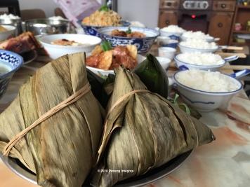 Penang Chinese tradition
