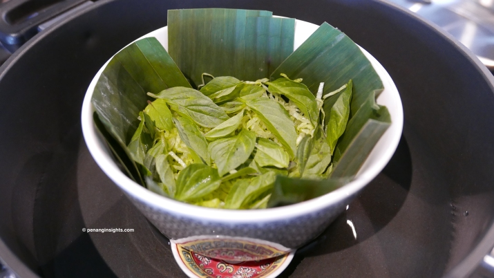Home cooking recipe by Penang Insights