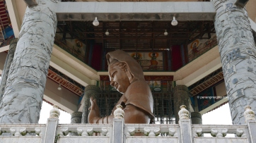 Kek Lok Si Temple Private Tour