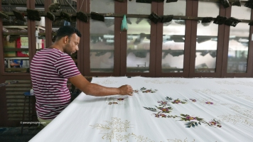 Discover Penang Batik