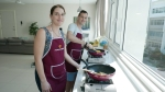 Cooking class with our guests from Czech Republic