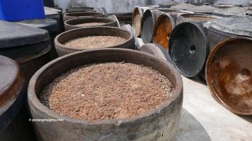 Making of soy sauce – Penang Insights
