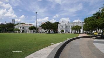 George Town, Penang