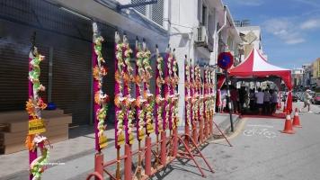 Penang tradition