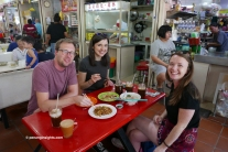 Penang cooking class with Penang Insights