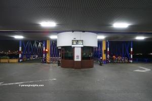 Penang ferry terminal