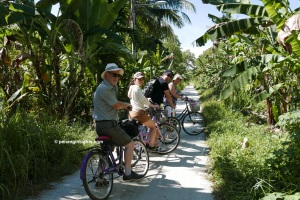Penang nature discovery private day trip