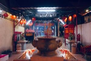 Chinese New Year Penang 2019